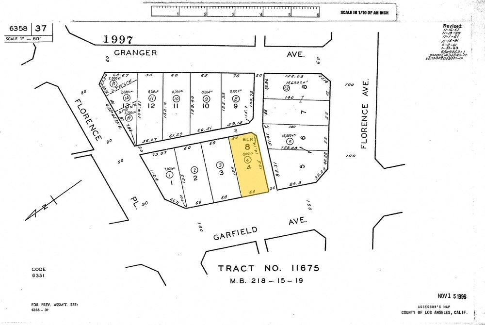 7216-7218 Garfield Ave