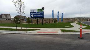 12.6 Acre Development Site