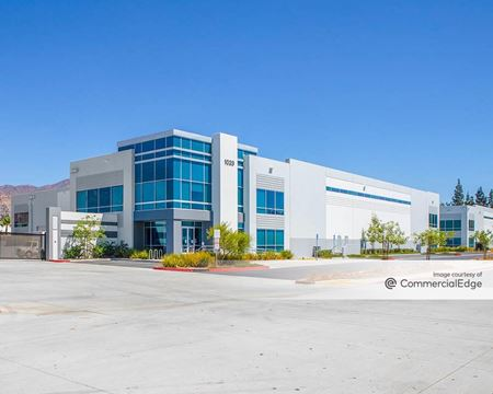 Canyon Commerce Park - Buildings 2, 3 & 4 - Azusa