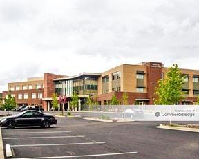 Red Rocks Medical Center