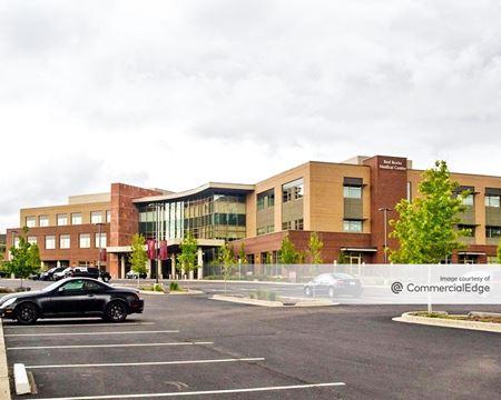 Red Rocks Medical Center - Golden