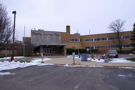 Peoria Journal Star Building - Peoria