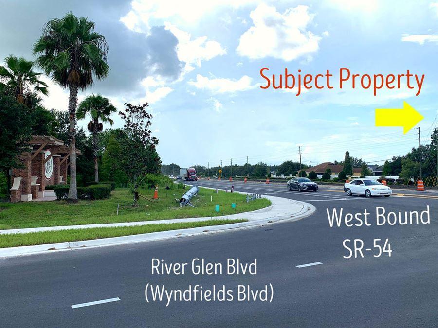 Commercial Development Site Neighboring Avalon Park West