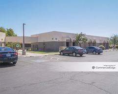 Boswell Medical Plaza - Sun City