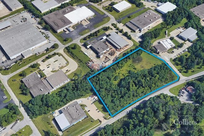 Turfway Road - Lot 23 A