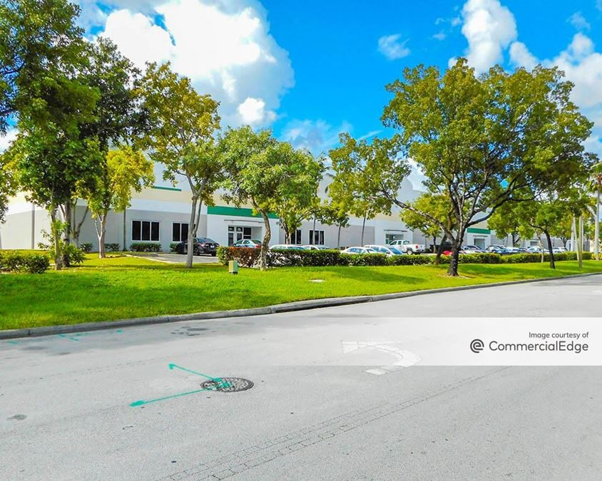10900 NW 97th Street