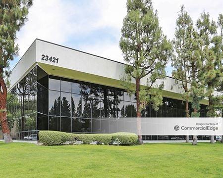 Water Gardens Business Center - Laguna Hills
