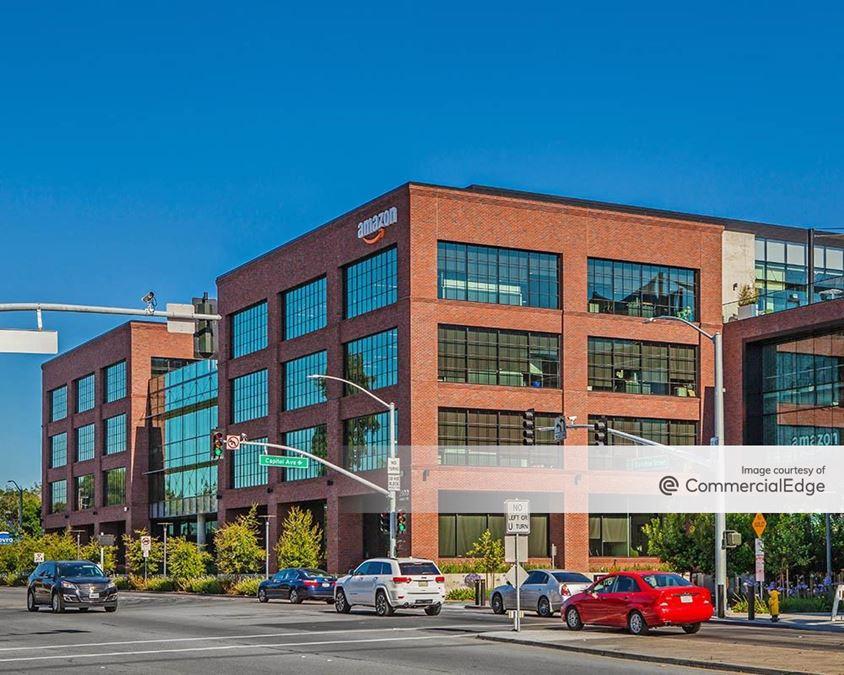 Palo Alto Square Three