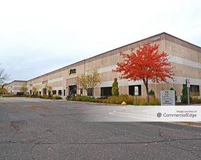 Lake Point Distribution Center
