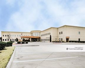 Calloway Creek Medical Office Building