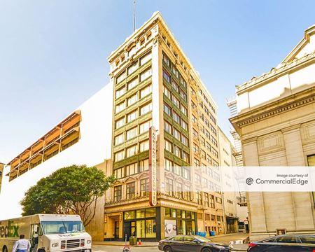 Kohler & Chase - San Francisco