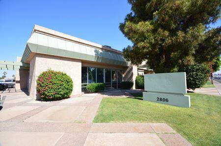 2806 N. 24th Street - Phoenix