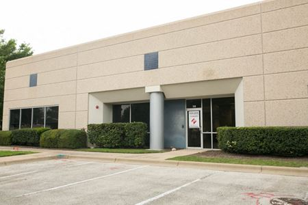 Waterford Business Park - Austin