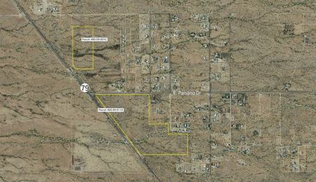 Vacant Land   Portion Zoned for RV/Mobile Home Park - Florence