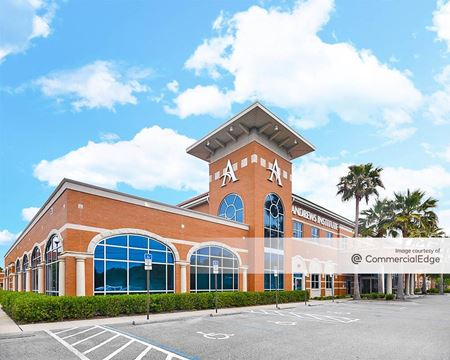 Andrews Institute Orthopaedics & Sports Medicine - 1020 Gulf Breeze Pkwy - Gulf Breeze