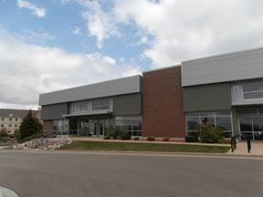 Flex Space / Retail, Office, R&D - Madison