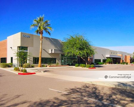 Chandler Center Commons - Buildings F-G & I-K - Chandler