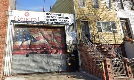 135 22nd street - Brooklyn