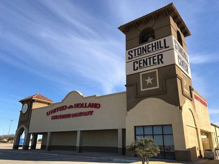 Stonehill Center - Denton