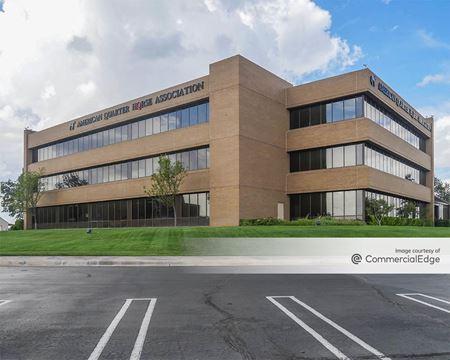 American Quarter Horse Association Headquarters - Amarillo