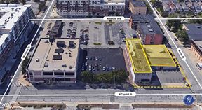 Flex Building For Sale —  Within Downtown's Square Mile