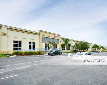Exeter Business Park on Adamo - Tampa