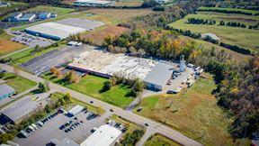 340 Industrial Park Rd - Piney Flats