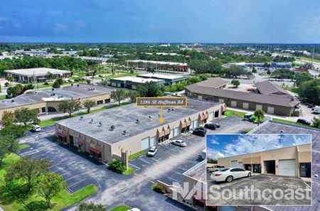 For Sale: 1,000 SF Flex Condo Unit - Port Saint Lucie