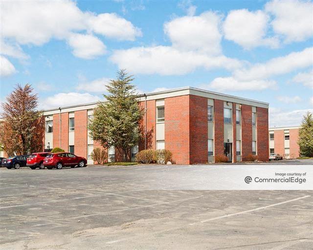 Lakeside Office Park - 607 North Avenue