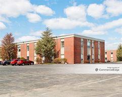 Lakeside Office Park - 607 North Avenue - Wakefield