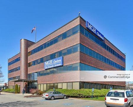 MGH Chelsea HealthCare Center - Chelsea