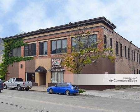 1100 Main Street - Buffalo