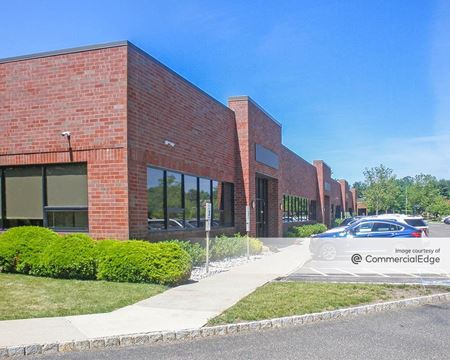 Enterprise Business Center - Plainsboro