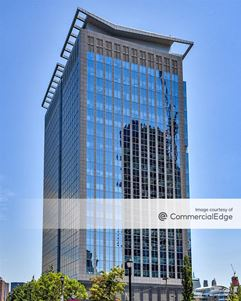 Harborside Financial Center X - Jersey City