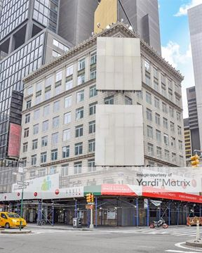 1674 Broadway