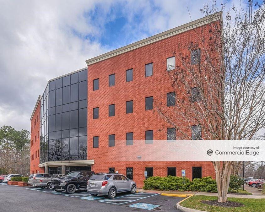 Tidewater Medical Center