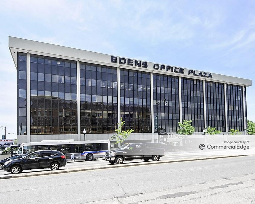 Edens Office Plaza