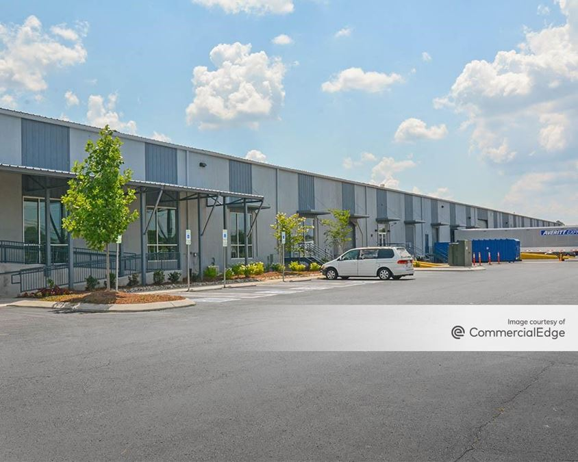 Allied Industrial Park - 421-431 McNally Drive