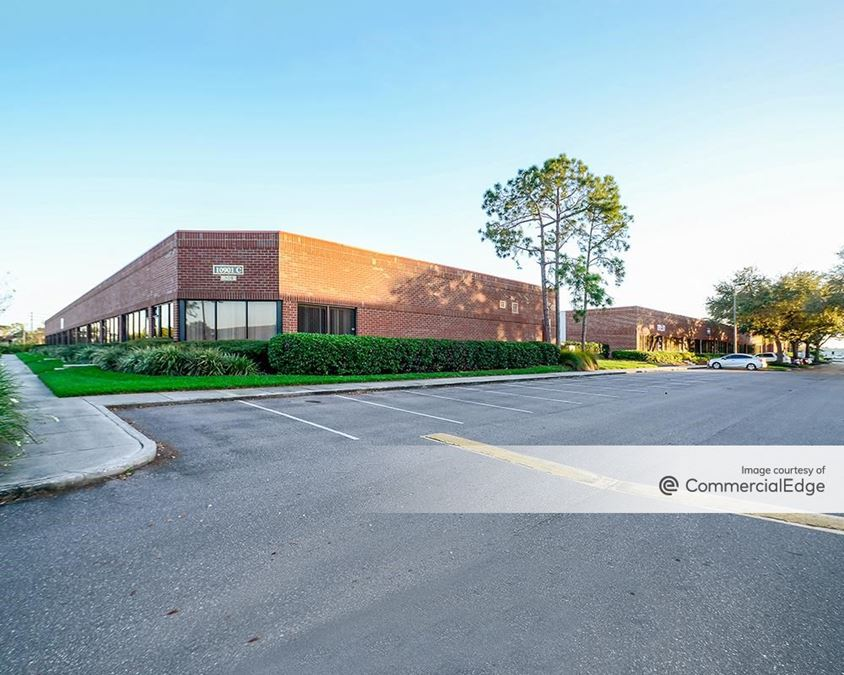 Pinellas Business Center - Building IIC