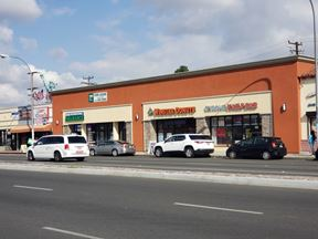 11322-11328 Long Beach Blvd - Lynwood