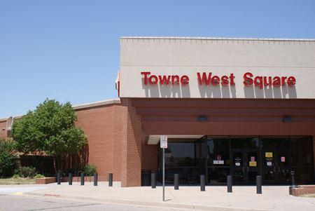 Towne West Square - Wichita
