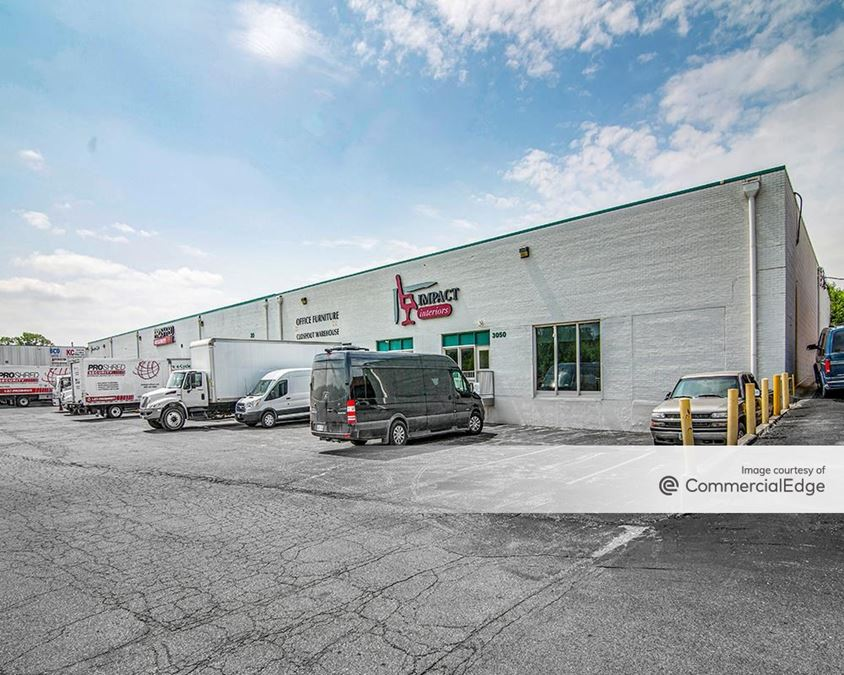Lamar Distribution Center