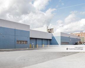 Newark Industrial Plaza - Newark