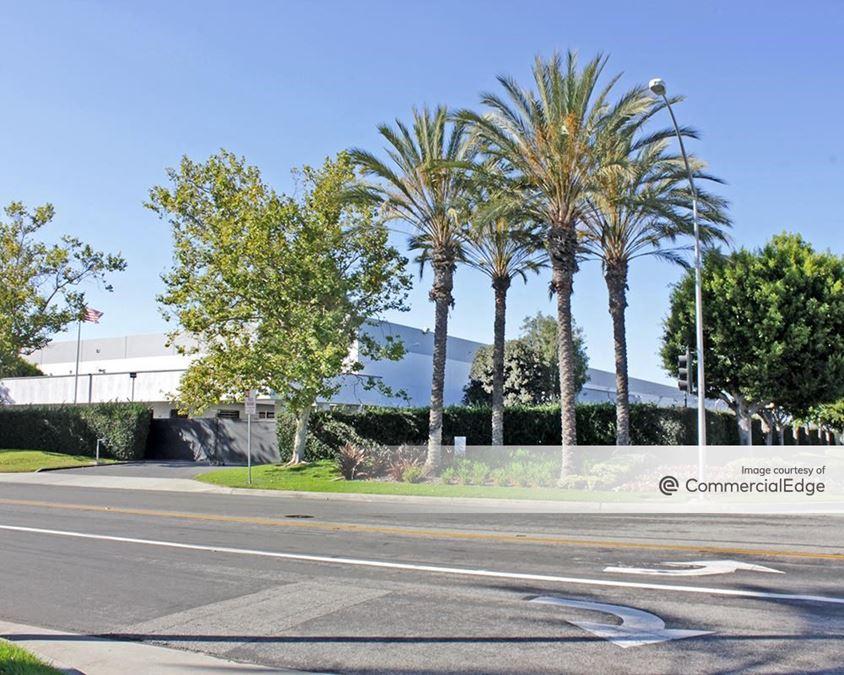 Watson Industrial Center - Building 151