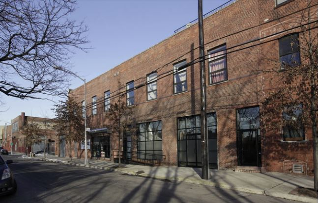 190 West St Greenpoint