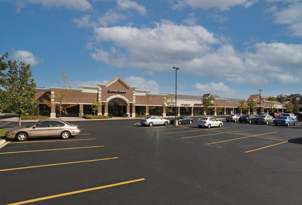 Shoppes at the Trail