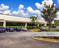 Atlanta Industrial Park - 3658 Atlanta Industrial Drive NW - Atlanta
