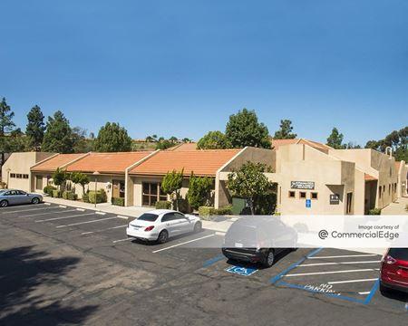 Pomerado Medical Dental Center - Bldg. A - Poway