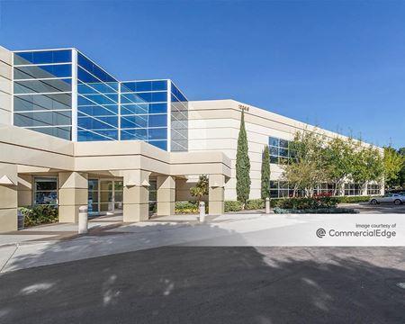Irvine Oaks Executive Park - 16245 Laguna Canyon Road - Irvine