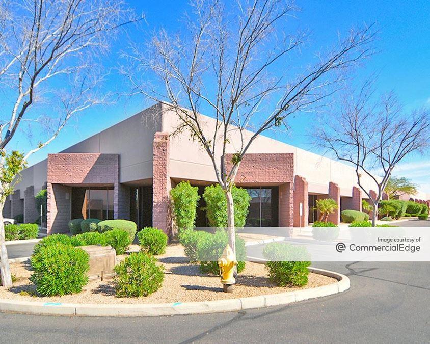 Arrowhead Executive Center